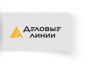 Доставка товара Деловыми Линиями